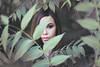'Explore'... 23/52 (DyeDye) Tags: selfportrait selfie nikond7200 lost woods bush hehehe im12 wander moody 52weekchallenge 23x52 browneyes nature explore getlost disconnect