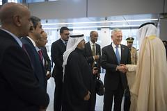 SD, NATO Sec Gen and NATO defense ministers