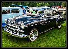 Chevrolet Deluxe (veggiesosage) Tags: cars aficionados autokarna wollatonpark gx20 tamronspaf1750mmf28xrdildasphericalif worldcars