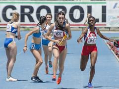 Elisabetta Vandi e Letizia Lare Lantone