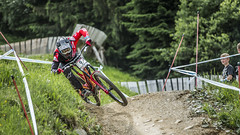 ud (phunkt.com™) Tags: uci world cup saalfelden leogang 2018 race dh down hill downhill phunkt phunktcom keith valentine