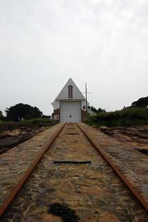 Boathouse - Société Nationale de Sauvetage en Mer (SNSM)