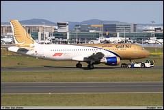 """AIRBUS A320 214 """"Gulf Air"""" A9C-AP 5171 Frankfurt mai 2018 (paulschaller67) Tags: airbus a320 214 gulfair a9cap 5171 frankfurt mai 2018"""