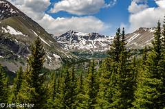 Remote Valley (vlxjeff) Tags: nikon d7000 colorado mountains trees sky beauty beautiful view snow