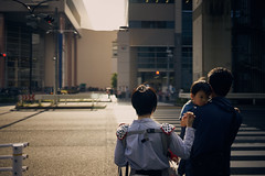家族/Family (ryo_ro) Tags: a7 sony ilce7 loxia 35mm f2 zeiss carlzeiss