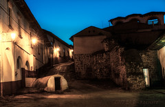 Early morning in Patzcuaro (el imagenero) Tags: night morning mexico decay rustic noche madrugada