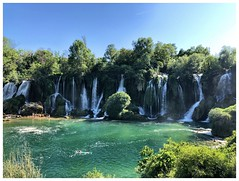 Play (aiva.) Tags: kravice bosnia waterfall bosna naturepark