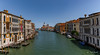 Canal Grande (Magda Banach) Tags: canal canalgrande canon canoneos5dmarkiv italy palazzocavallifranchetti pontedell'accademia santamariadellasalute tamronsp2470mmf28divcusdg2 wenecja włochy architecture bluesky boats building buildings city cityscape holiday outdoor outside venice venezia veneto it europa