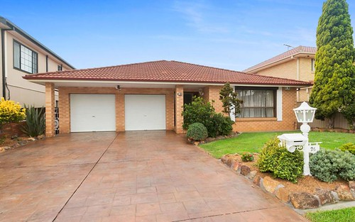 26 Salter Rd, Bossley Park NSW 2176