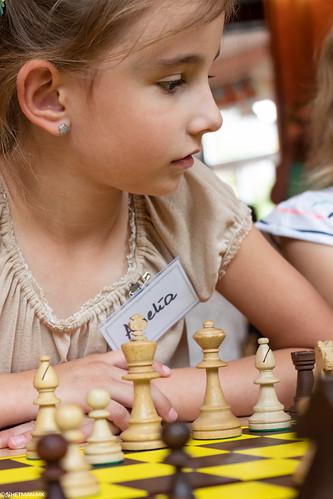VIII Turniej Szachowy Przedszkolaków o Mistrzostwo Świdnicy-81