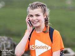 B57I4074-K2B-&-C2B (duncancooke.happydayz) Tags: charity cumbria coniston c2b k2b keswick barrow walk walkers run runners people