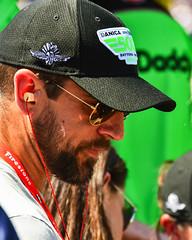 Aaron Rogers (Mike Millspaugh) Tags: aaron rogers indycar indiana indianpolis 500 thisismay racing greenbay packers