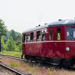 Selkantbahn --  Historische Dampfeisenbahn thumbnail