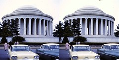 Batch D 0052 (dizzygum) Tags: vintage 3d stereo slide image washington dc 1958