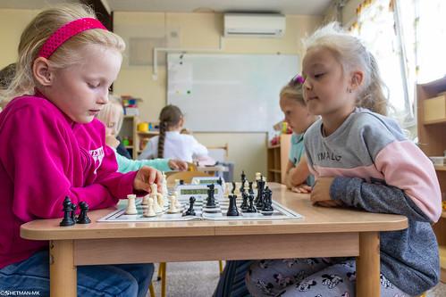 VI Szachowe Mistrzostwa Przedszkola Frajda-41