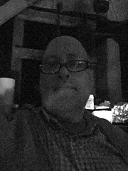 Day 2329: Day 139: In the dark (knoopie) Tags: 2018 may iphone picturemail doug knoop knoopie me selfportrait 365days 365daysyear7 year7 365more day139 day2329