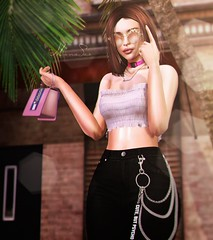 N° 783 (MonaSax95 | Queen oF Ink) Tags: new news newitem newitems item event events product products photo pic shot picture sl secondlife avatar blog blogger shop shopping fashion style moda cool glamour creative photographer photograpy beautiful beauty