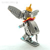 Dumbo Mech (dvdliu) Tags: lego moc dumbo mickey mouse donald duck goofy mech mecha elephant jake parker