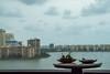 Mumbai Still Life (Robert Borden) Tags: oberoi hotel mumbai south india asia 50mm 50mmlens fuji fujifilm fujifilmxt2 fujiphoto fujiphotographer travel water bay cityscape urban city