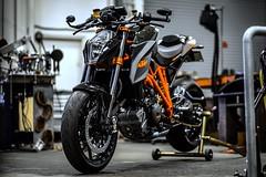 DSCF3048 (Gone Koastal) Tags: ktm 1290 super duke superduke 1290r superduker brembo samco rizoma tdrive akrapovic metzeler pirelli racetec rr racetecrr pitbull pitbullstand pazzo pazzoracing racing motorcycle