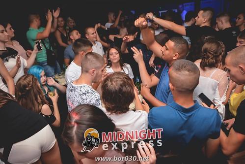 Midnight express (08.06.2018)