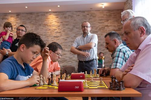 Grand Prix Spółdzielni Mieszkaniowej 2018, VI Turniej-114