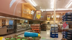 First view of the deli-bakery (Retail Retell) Tags: kroger clarksdale ms closing closure liquidation sale january 2018 greenhouse 2012 bountiful décor package remodel former millennium store coahoma county retail