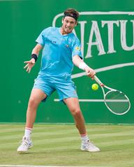 Cameron Norrie (Pam & Ben) Tags: atp nottingham wta tennis england unitedkingdom gb nikon d300 180mm f28