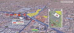 "FOR SALE: +/- 48 Acres of Commercial & Residential Land Parcels | Apache Junction Arizona • <a style=""font-size:0.8em;"" href=""http://www.flickr.com/photos/63586875@N03/27949133557/"" target=""_blank"">View on Flickr</a>"