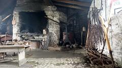 2018.00108a The Strachur Smiddy (jddorren08) Tags: scotland argyll strachur clachanofstrachur thestrachursmiddy blacksmith smiddy smithy forge montgomeryfamily montgomery cathiemontgomery montgomeryscoaches historicbuilding museum craftshop museumandcraftshop smiddymuseum sonyrx100m3 jddorren daviddorren