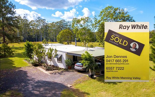 351 Half Chain Road Koorainghat via, Taree NSW