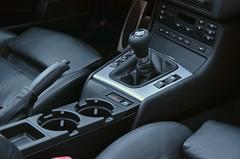 BMW 330CI Interior (patrikreinwald) Tags: bmw cabrio ci car convertible mtech mpacket vr 18105 nikon 330 e46 msport interior