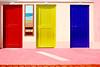 8, 9, specchio, 10 (meghimeg) Tags: 2018 imperia mare sea spiaggia beach cabine huts colori colors specchio spiegel riflesso reflection mirror