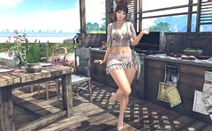 # Mili # 4462 (Mili Miklos (Inventory Mess Blog/Mili Mix)) Tags: gingerfishposes hellodave catwa amarabeauty maitreya rebelhope fameshed essenz monso izzies swallow glamaffair
