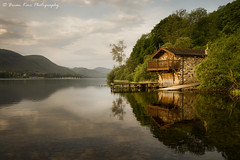 The Duke Of Portland Boathouse (.Brian Kerr Photography.) Tags: lakedistrict cumbria ullswater photography landscape