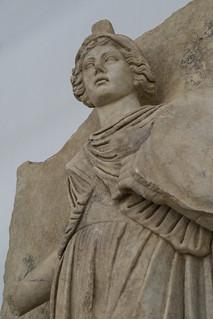 Ethne in Aphrodisias' Sebasteion - II: ΕΘΝΟΥΣ ΠΙΡΟΥΣΤΟΙ