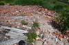 IMGP9377 (kudrdima) Tags: сторожевойдом россия russia oldtime петербурговаршавскаяжелезнаядорога №32 кирпич brick руины disassembly
