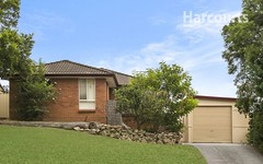 3 Dolomite Place, Eagle Vale NSW