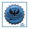 Grimbergen Blanche (J.Gargallo) Tags: grimbergen blanche cerveza cerveja birra bier beer macro macrofotografía marco chapa canon canon450d eos eos450d 450d tokina tokina100mmf28atxprod