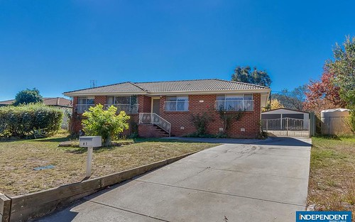 87 Summerland Cct, Kambah ACT 2902
