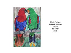 """Eclectic Parrots • <a style=""""font-size:0.8em;"""" href=""""https://www.flickr.com/photos/124378531@N04/28772307148/"""" target=""""_blank"""">View on Flickr</a>"""