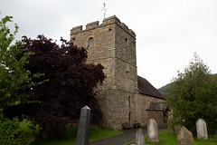 St John's Church | Stokesay | Shropshire-2 (Paul Dykes) Tags: stjohnschurch stokesay shropshire uk gb unitedkingdom england