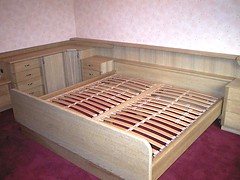 "Schlafzimmer Eiche gelaugt • <a style=""font-size:0.8em;"" href=""http://www.flickr.com/photos/162456734@N05/28861122178/"" target=""_blank"">View on Flickr</a>"