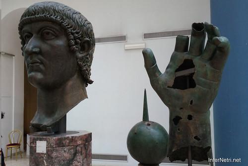 Музей Капітолію, Рим Italy InterNetri 030