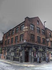 Abel Heywood (otissmith4) Tags: manchester mcr northernquarter nq building buildings hdr photomatix street streetphotography