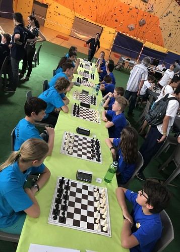 2018-06-09 Echecs College France 033 Ronde 6 (2)