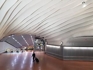 Stockholms tunnelbana -Tunnelbanan
