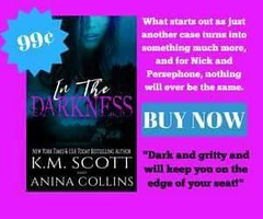 In The Darkness is just .99 for a limited time, so snag it today! (sbproductionsteaseraddict) Tags: book promotions indie authors readers