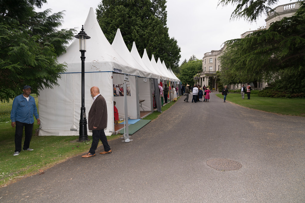 AFRICA DAY 2018 IN DUBLIN [FARMLEIGH HOUSE - PHOENIX PARK]-140535