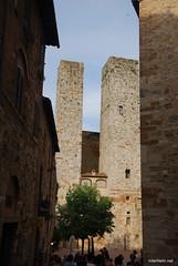 Сан-Джиміньяно, Тоскана, Італія InterNetri Italy 268